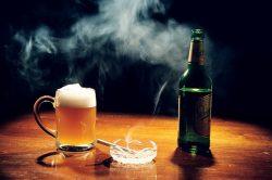 Актуальность алкоголизма для цивилизованного общества